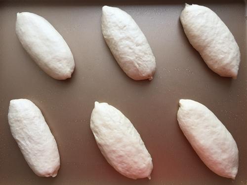 奶香四溢松软绵密-------奶油哈斯面包