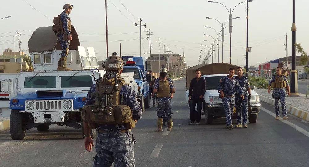 """伊拉克""""粮仓""""堪忧,饥饿阻断库尔德地区的独立之梦"""