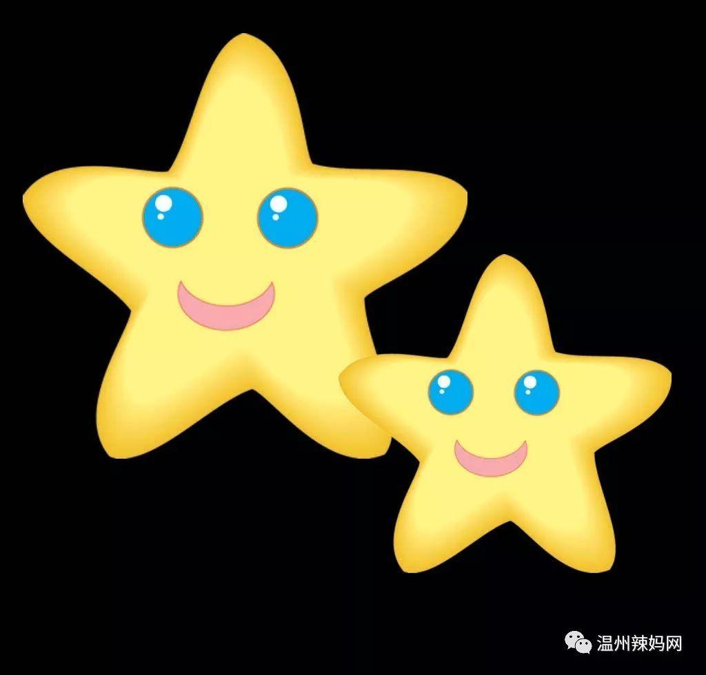 【听故事】一起去看看萤火虫和星星发生了什么事吧图片