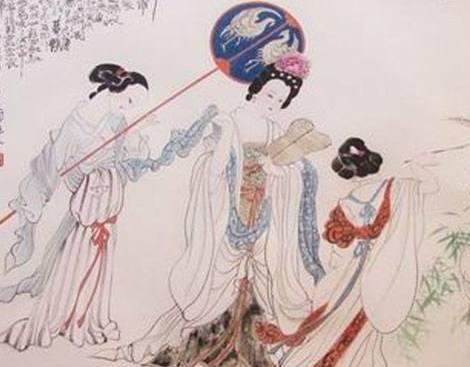 杨贵妃到底是谁的女人 她的真实样貌美吗 来看看她的容貌复原图