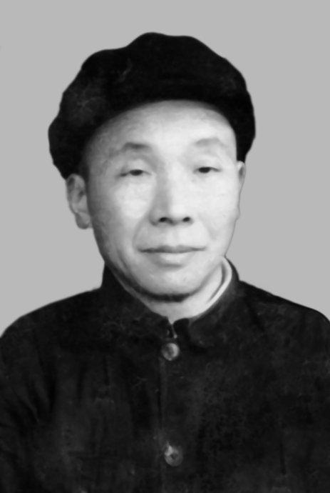 历史影像:刘鸣球二三事