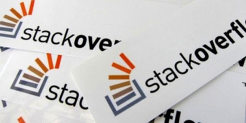 Stack Overflow 的时代背景和创业历程