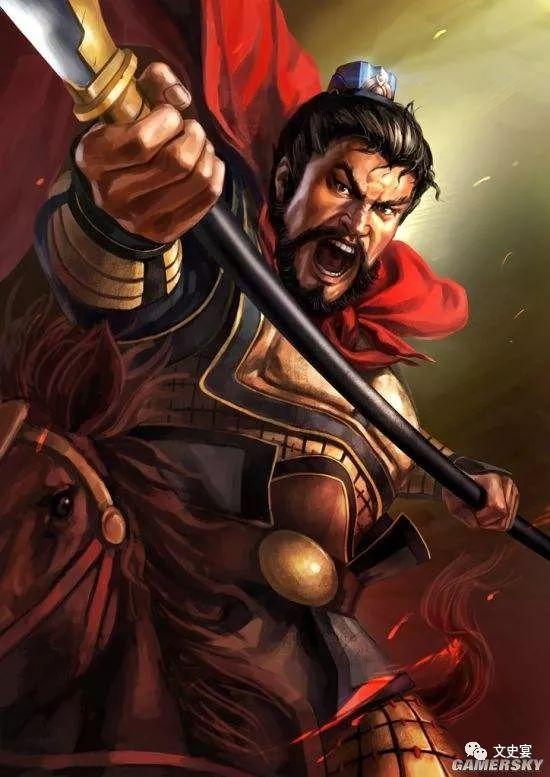 此人搅动魏蜀吴局势,终被诸葛亮与司马懿夹击而死 人物点评 第12张