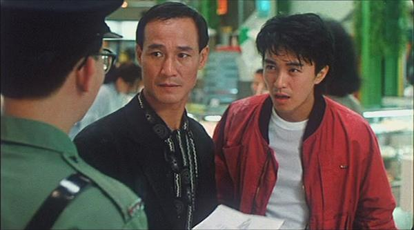74岁陈惠敏近照,他功夫比肩李小龙,替刘嘉玲出头,如今