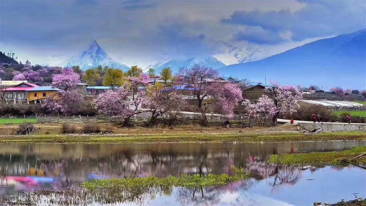 2018攻略!川藏线自驾游攻略吐血整理 川藏线旅游攻略 第3张