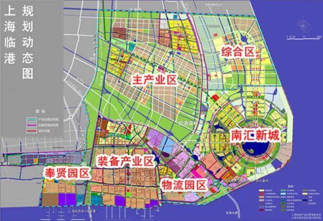 上海市奉贤碧海金沙_上海市中心要换地了?这五个最具发展潜力的新城,你最看好哪个?