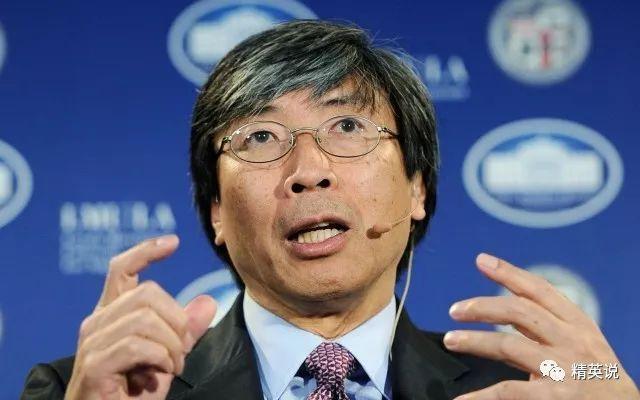 美國華裔首富逆襲史:我是全球最有錢的醫生!(組圖)