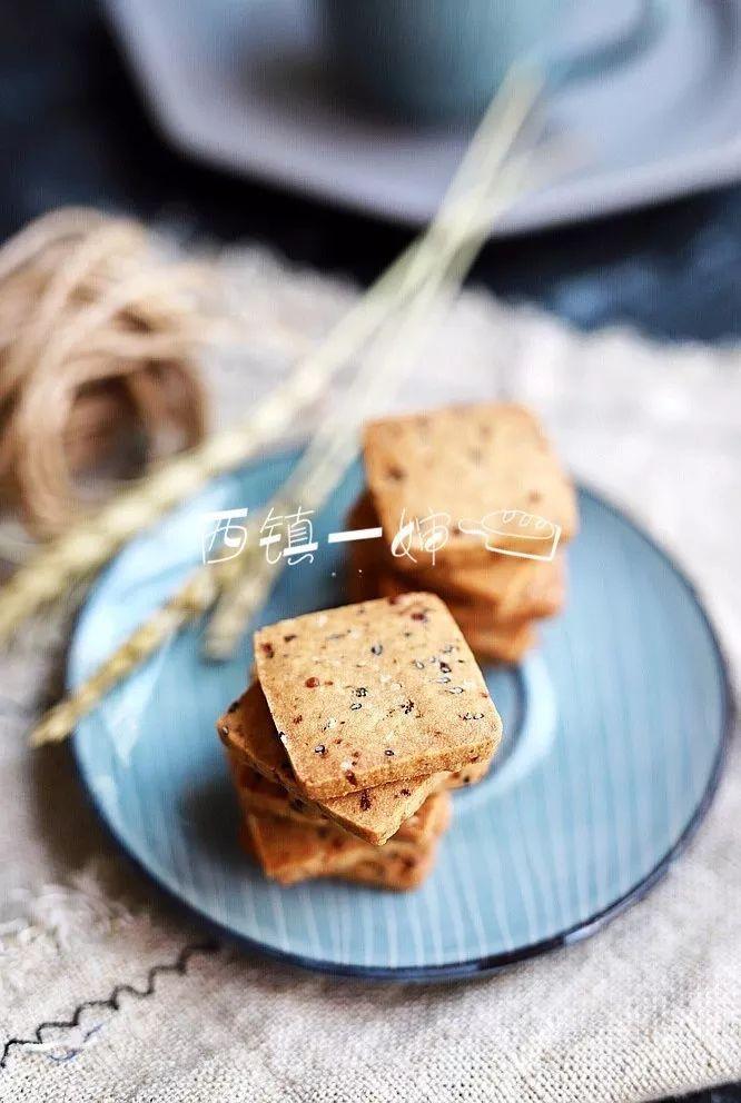 花生控的最爱 学会这款饼干 让你拥有香气浓郁的下午茶时光