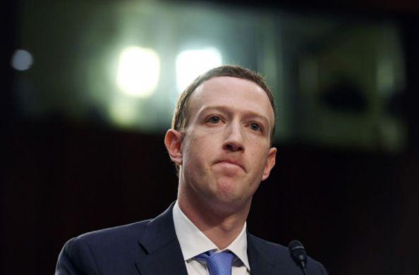 扎克伯格国会听证第二天:我也是8700万数据泄漏一员
