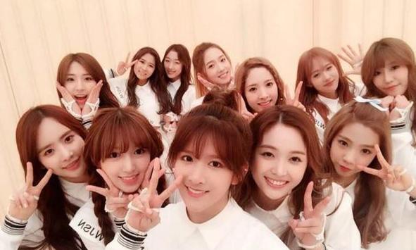 天娱女子组合_C-GIRLS女团一期练习生招募 新娱风尚重新定义女子组合