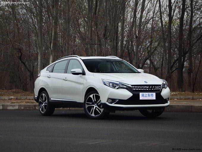 东风启辰本月发布2款新车 第二代概念车揭示未来