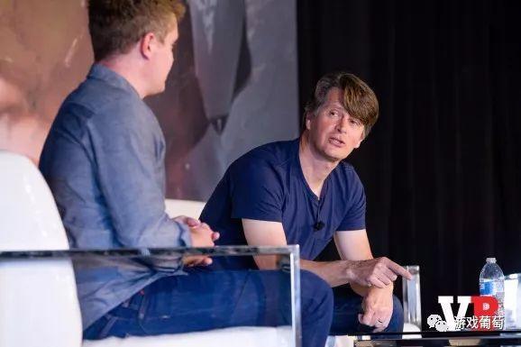Niantic首席执行官谈AR技术,或将在《哈利波特》新手游中尝试AR语音功能
