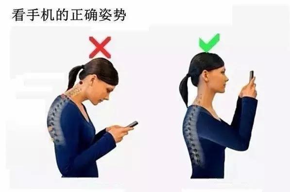送给手机党:9个经典瑜伽体式,缓解肩颈疼痛(动图)看图图片