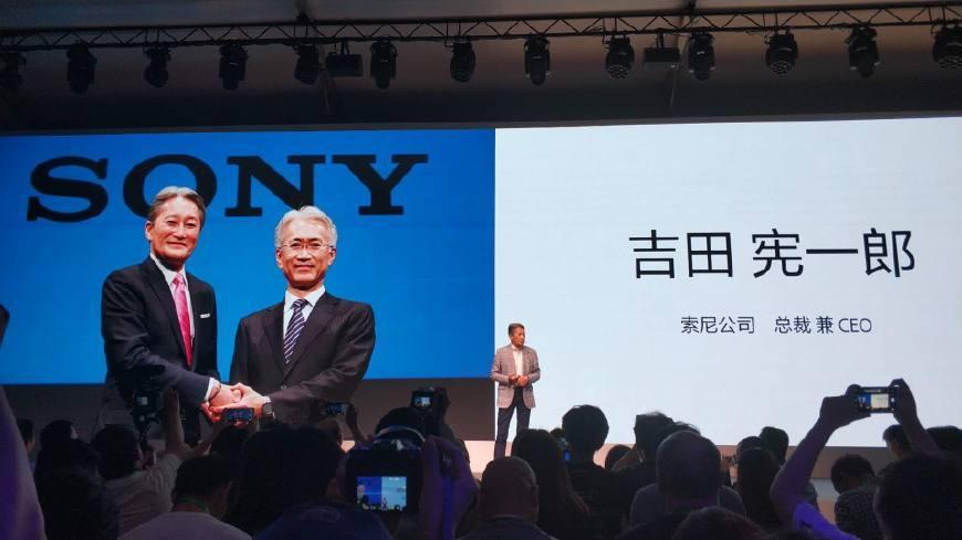 """融入生态建设 2018索尼魅力赏揭示索尼""""后复兴战略 """""""