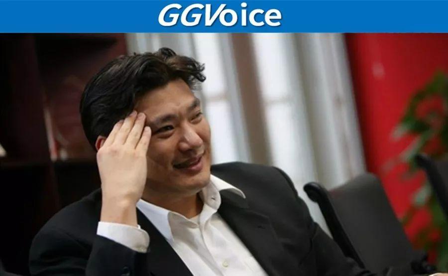 """投出了小米、Wish、Airbnb、musicallyGGV童士豪讲述""""投资者如何"""