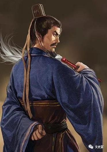 此人搅动魏蜀吴局势,终被诸葛亮与司马懿夹击而死 人物点评 第3张