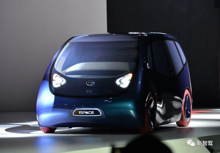 马化腾喜提长安汽车,共建合资公司实现智能网联汽车梦