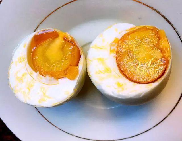 外婆用了几十年的方子 教你在家做咸鸭蛋和卤蛋!