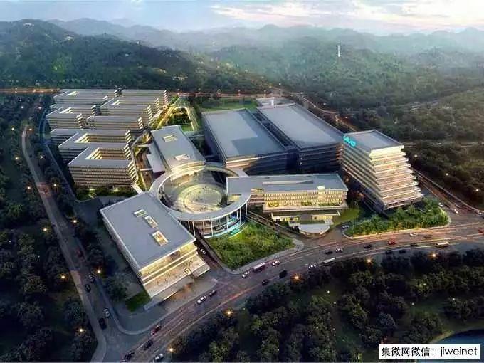 2017年重庆手机产量3亿部,vivo、OPPO等在渝工业园已开建