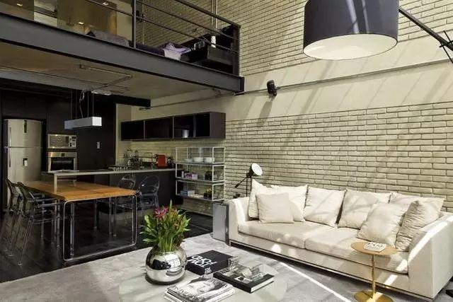 soho酒店式公寓与loft酒店式公寓的区别