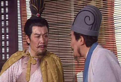 深得诸葛亮和刘备称赞的蜀汉名将,演义中却没提到他 人物点评 第1张