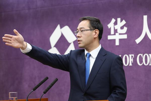 商务部谈中美贸易摩擦:未进行任何层级谈判,美方没有诚意
