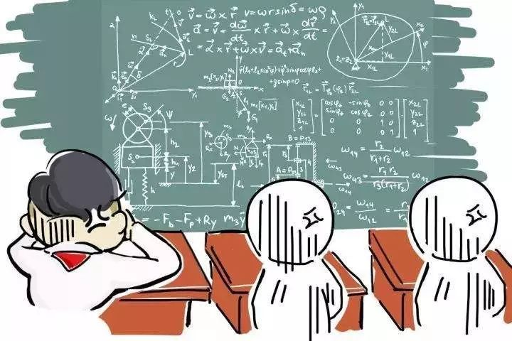 【学习生活】初中数学常用的10种解题方法!彻底改变你的数学成绩!