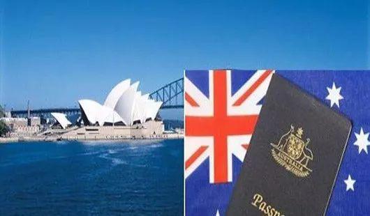 继绝收紧!澳引入永世移民数量降至10年最低