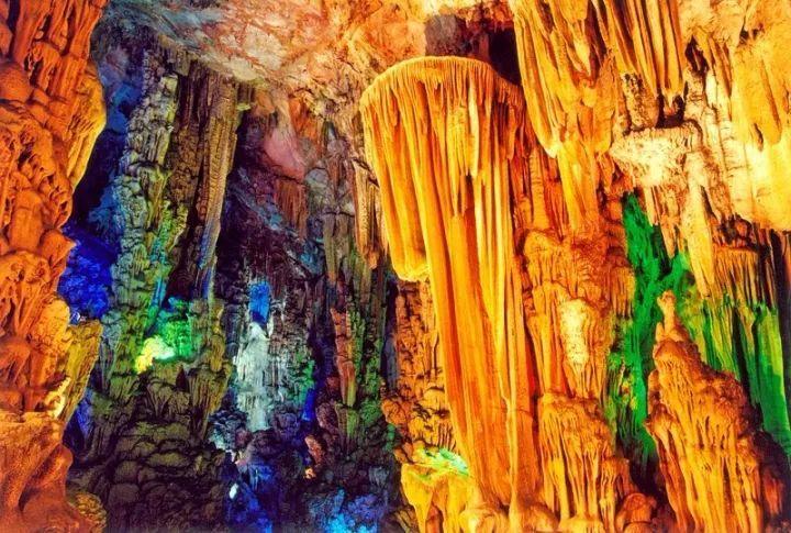 地球的地下宫殿,你见过几个?| 旅行 - 酷卖潮物~吧 - 酷卖潮物~吧