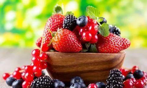 吃水果餐减肥方法图片