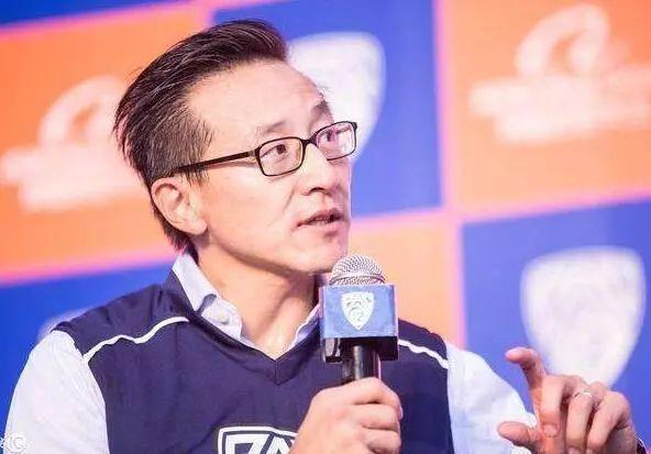 官宣!阿里巴巴副总蔡崇信收购篮网49%股份!
