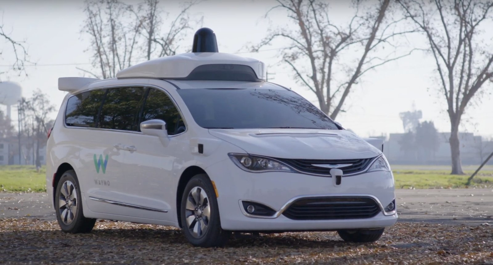 时评 自动驾驶革命不会进行低潮