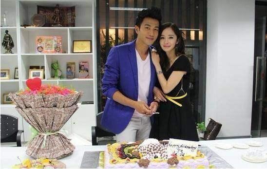刘恺威和杨幂有女儿_刘恺威终于为杨幂发声,关键时刻还是老公靠谱,称呼很有爱!