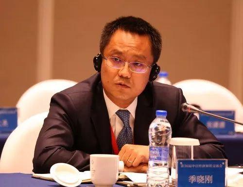 季晓刚:四方面深化国有企业改革推动高质量发展