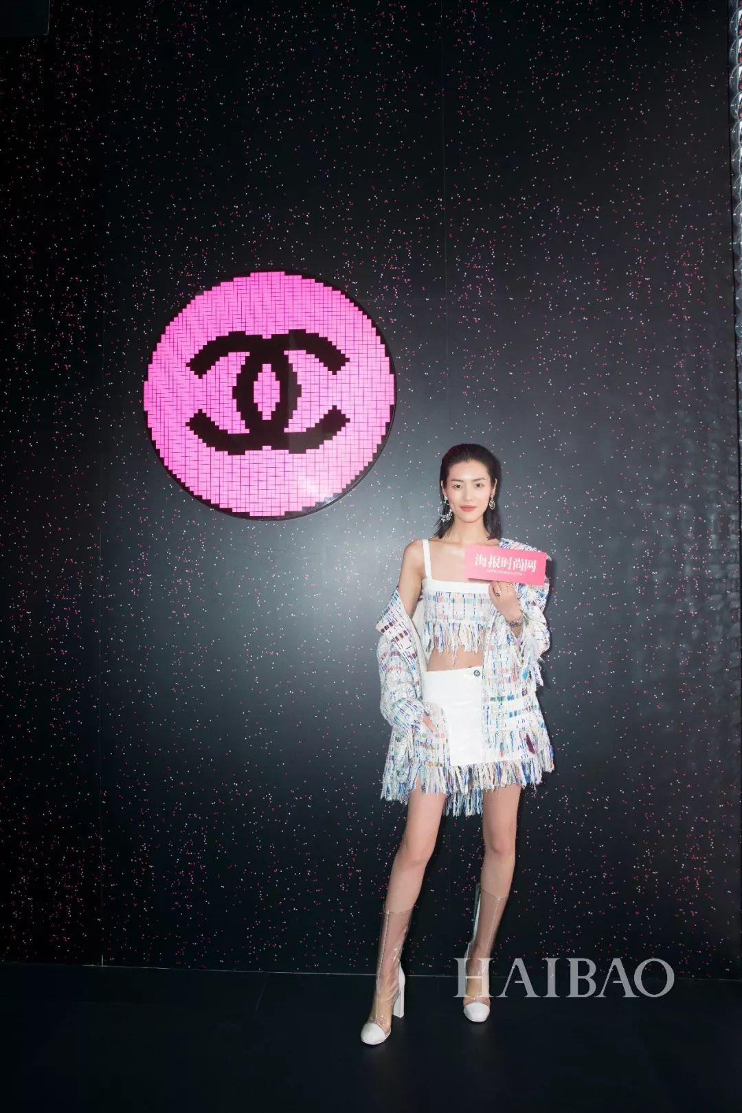 "CHANEL的游乐厅开到中国,刘雯、刘诗诗都变成了""头号玩家"""