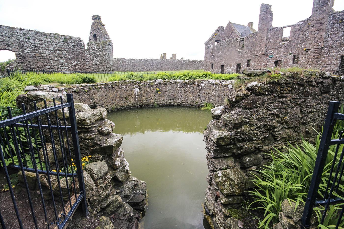 立下汗马功劳的城堡:至今仍是无主之地,不能卖也不能重建