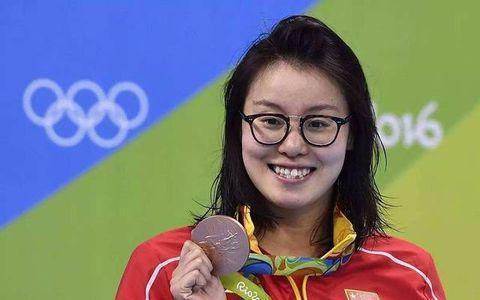 傅园慧200米仰泳出局赛后自曝因伤病困扰想退役