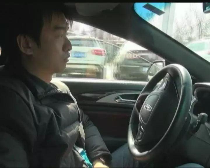 """聚焦无人驾驶丨智能网联汽车道路测试规范发布 记者体验""""无人""""驾驶"""