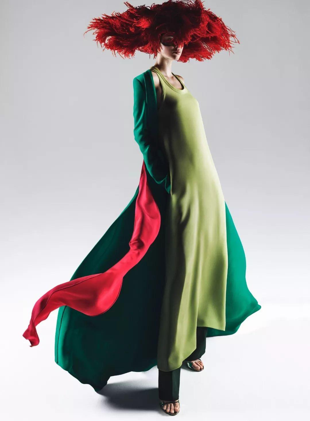 全球四月Vogue封面齐齐高质,这才是纸媒精神