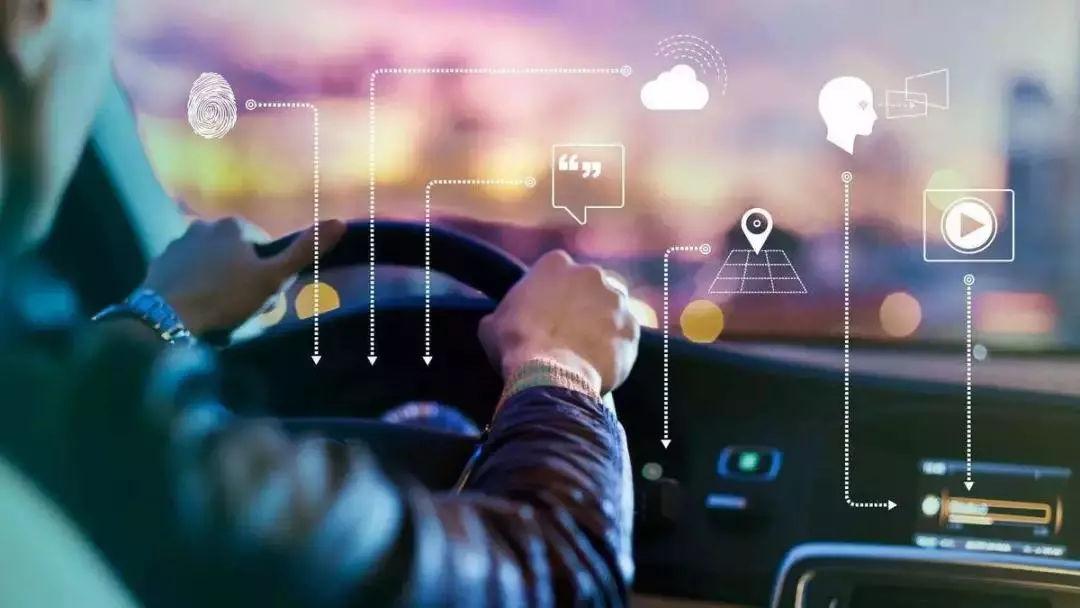 汽车业本周劲刮智能网联风暴,为何长安联姻腾讯最受关注?