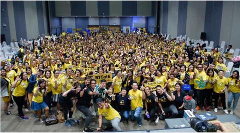 """英国文化协会为菲律宾外教""""正名"""" 51Talk带来全球最划算英语老师"""