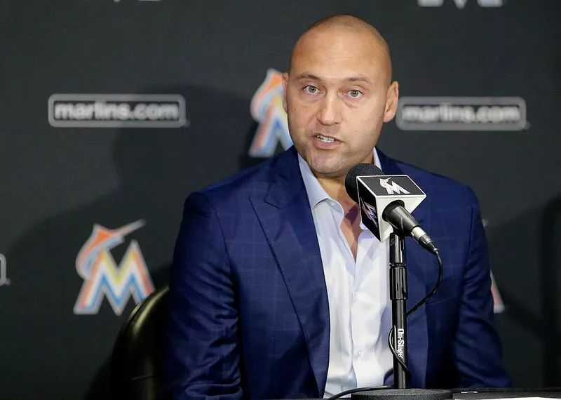【MLB 资讯】避免尴尬 Jeter不出席对洋基之战