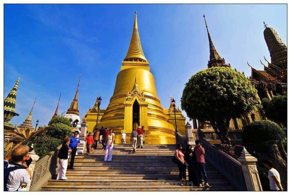 泰国连续成最热门旅游国家,五一不想拥挤就请避开他