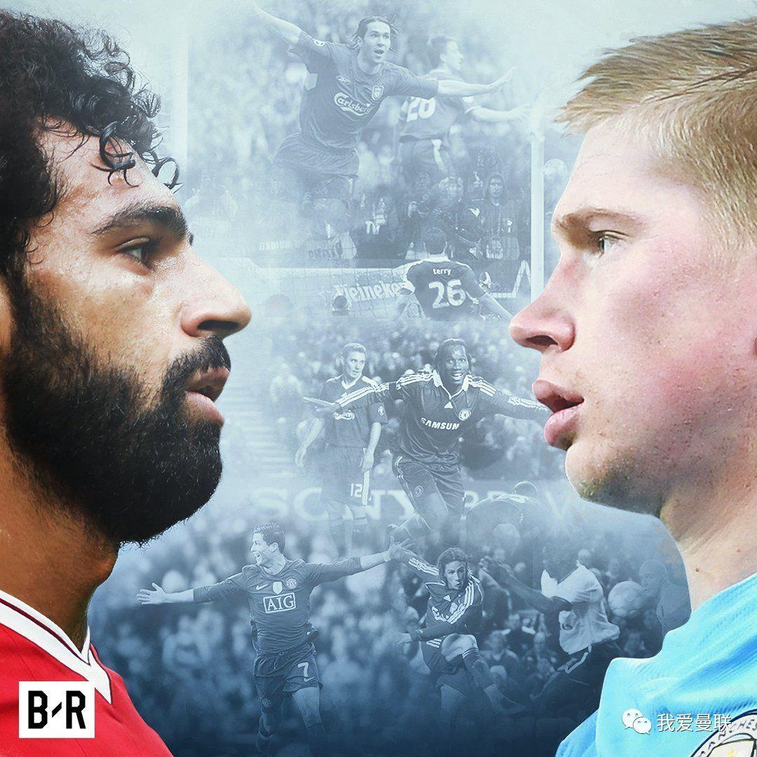官宣!英超年度最佳候选公布:曼联两将入围