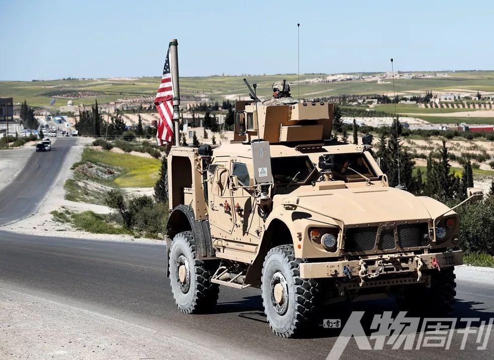 美国会从叙利亚撤军吗?