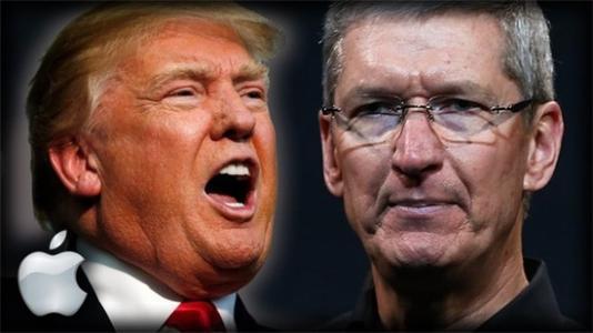 中美贸易摩擦升级__苹果制造为何难回本土?