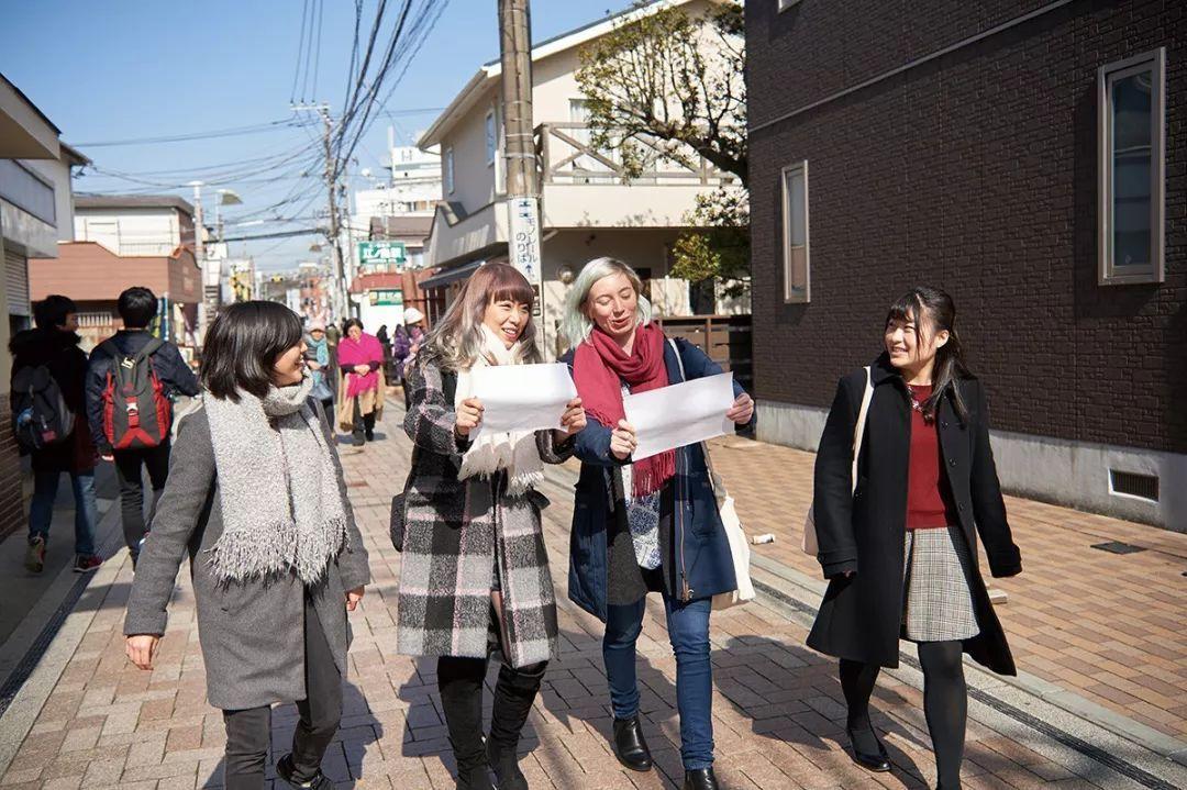 """这处全日本最乱的""""贫民窟"""",却成为外国游客眼中的香饽饽!"""
