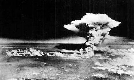 就算美国不用原子弹日本也会投降,为何还非用