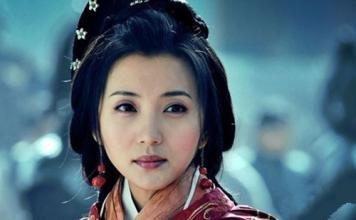 貂蝉是吕布失散的妻子,她的名字叫任红昌 轶事秘闻 第2张