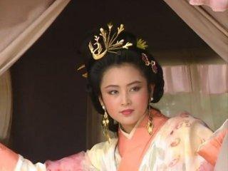 貂蝉是吕布失散的妻子,她的名字叫任红昌 轶事秘闻 第1张